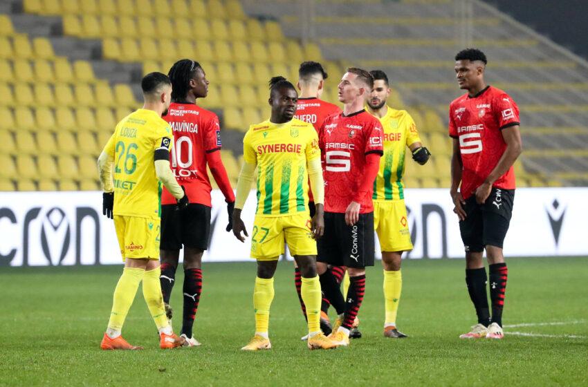 Rennes – Nantes : derby à enjeux multiples