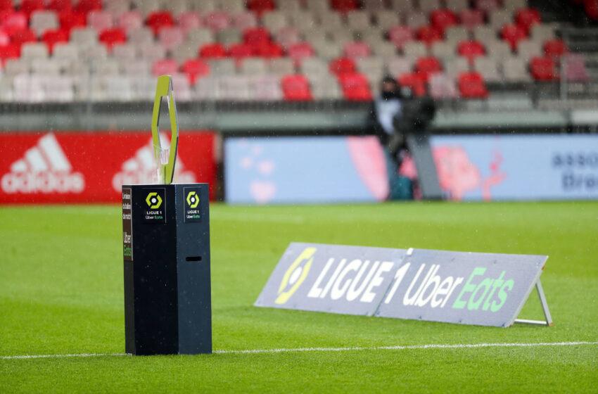 Ligue 1 : l'incroyable course au titre !
