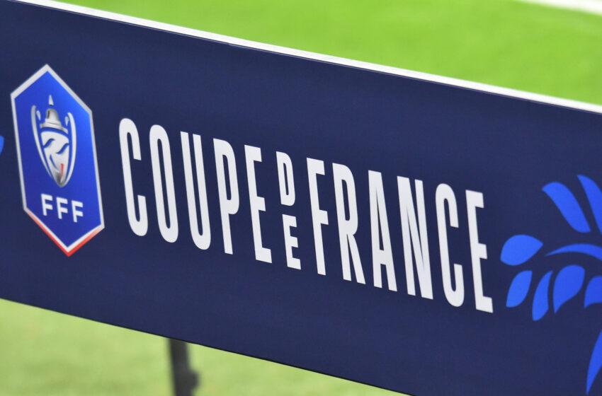Coupe de France : les résultats des 1/8ème de finale !