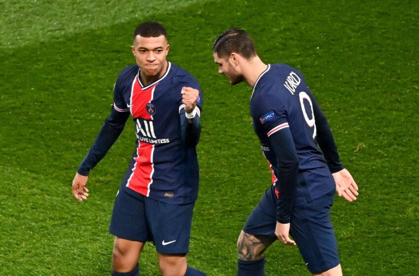 C1 : pourquoi le PSG peut-il encore croire à la qualification contre City ?