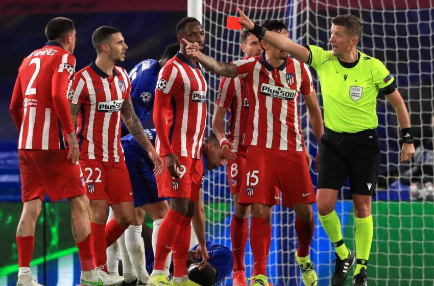 La Liga va-t-elle échapper à l'Atlético ?