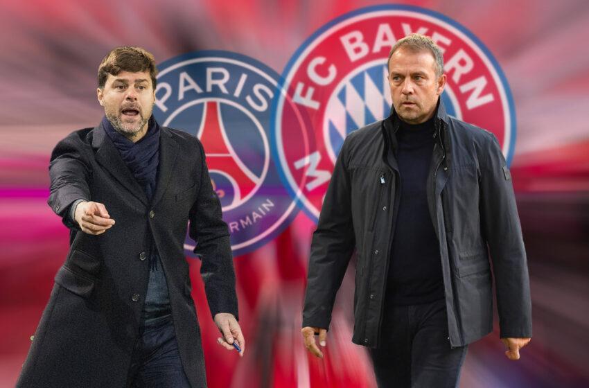 Bayern – PSG : Paris peut-il le faire ?