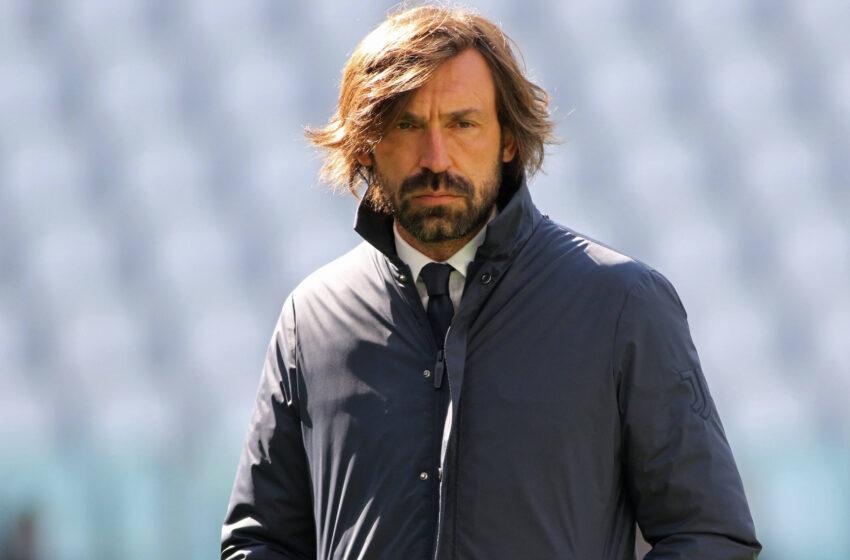 Juventus : peut-on déjà critiquer Andrea Pirlo ?