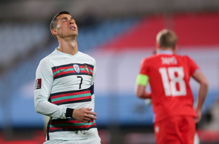 Ronaldo pourra-t-il défendre son titre à l'Euro cet été ?