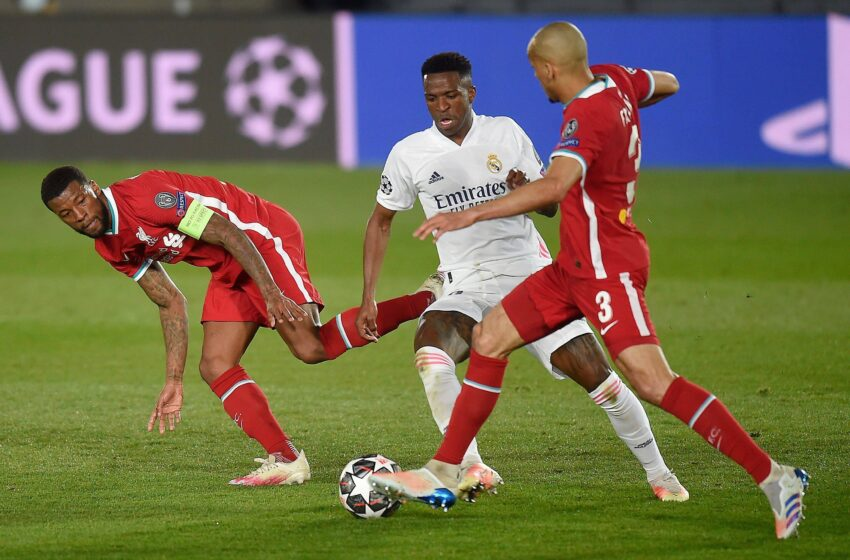 Real Madrid 🇪🇸 3-1 🏴 Liverpool : les Tops et les Flops !