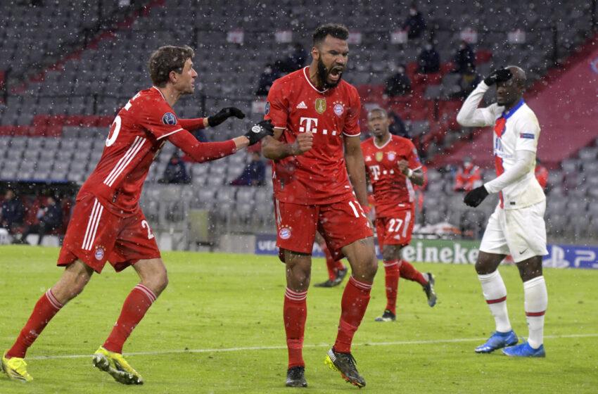 PSG – Bayern : les Bavarois n'ont pas dit leur dernier mot !