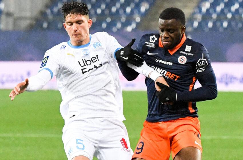 Montpellier 3-3 OM : les Tops et les Flops !
