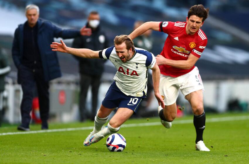 Tottenham 1-3 Man. Utd : les Tops et les Flops !