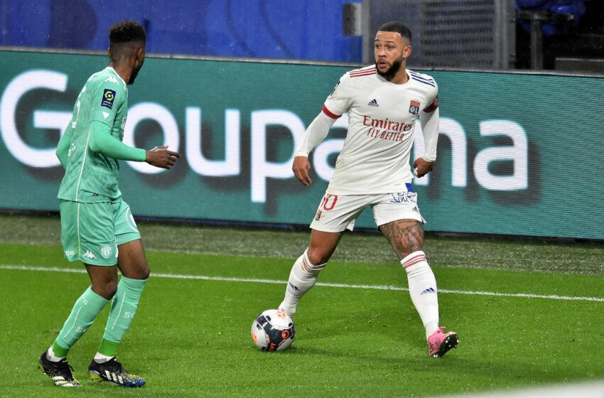 OL 3-0 Angers : les Tops et les Flops !