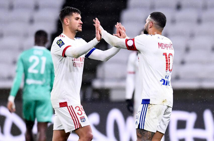 OL 3-0 Angers : Lyon se remet dans le bon sens !