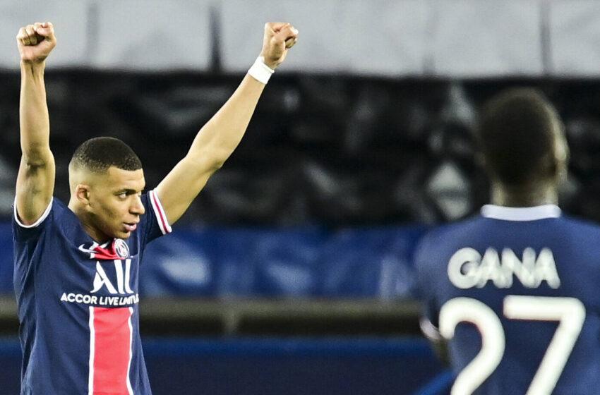 C1 – PSG : l'année ou jamais ?