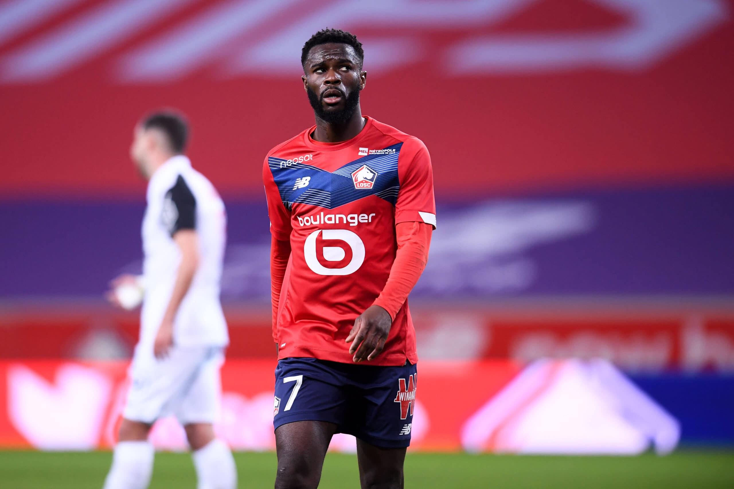 Lille 1-1 Montpellier : les Tops et les Flops !