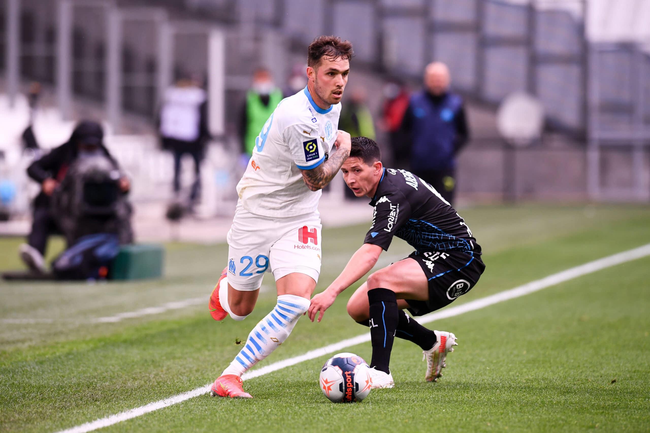 OM 3-2 Lorient : les Tops et les Flops !