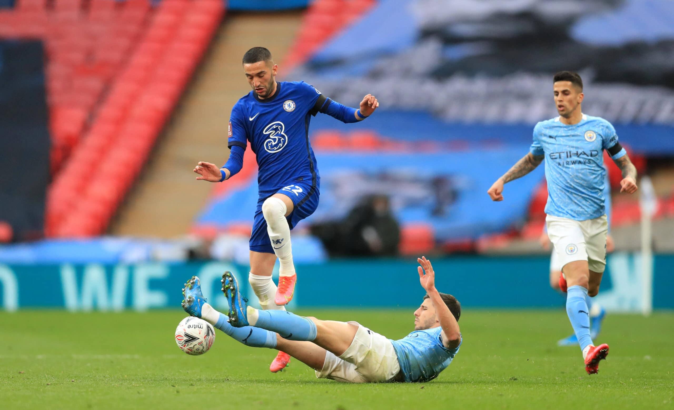 Chelsea 1-0 Man City : les Tops et les Flops