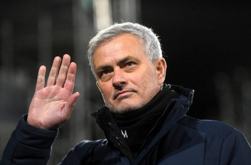 Mourinho : Le chant du cygne ?