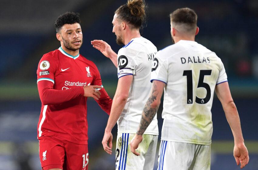 Leeds 1-1 Liverpool : les Tops et les Flops !