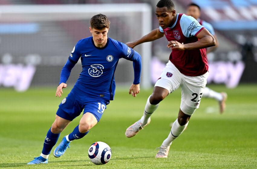 West Ham 0-1 Chelsea : les Tops et les Flops