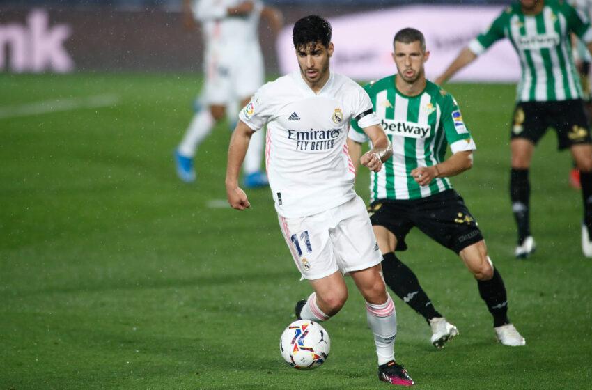 Real Madrid 0-0 Betis : les Tops et les Flops