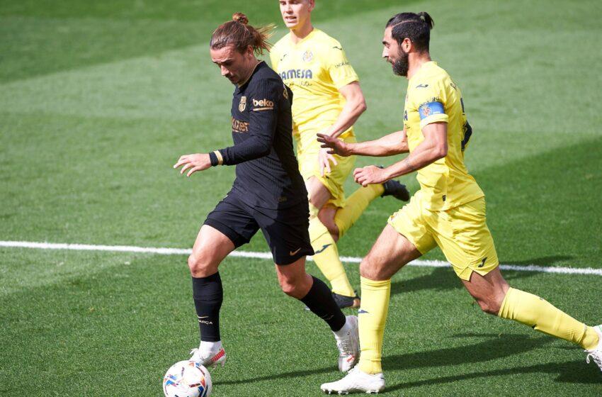 Villarreal 1-2 FC Barcelone : les Tops et les Flops !