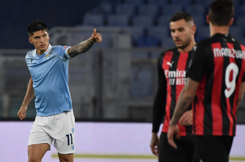 Lazio 3-0 AC Milan : les Tops et les Flops !