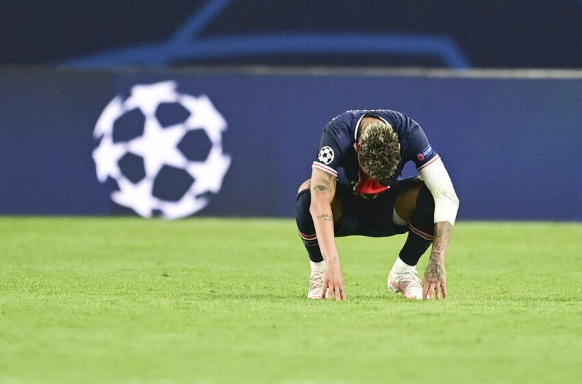 C1 : pourquoi le PSG est-il déjà quasiment éliminé ?