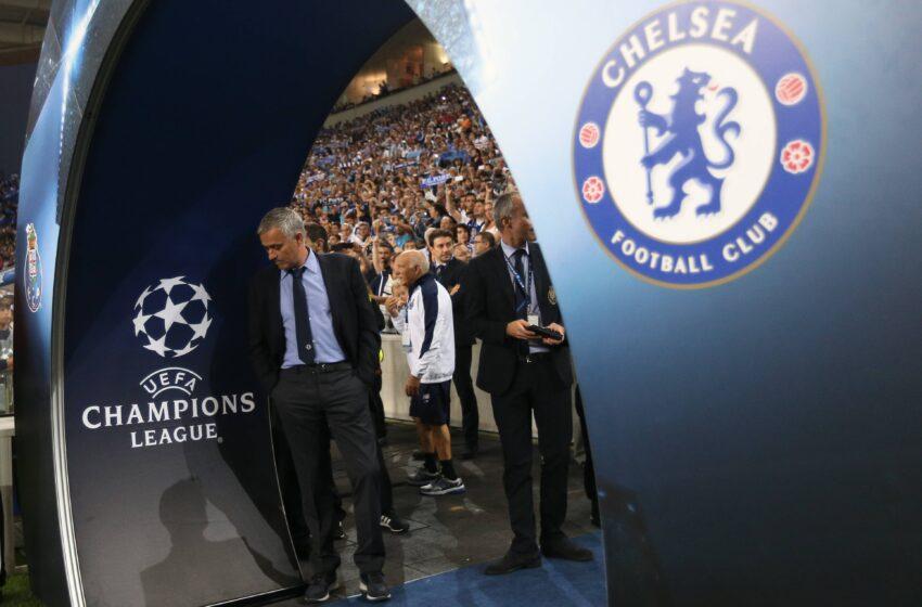 🎬 VIDÉO : les meilleurs joueurs ayant joué à Porto et Chelsea !