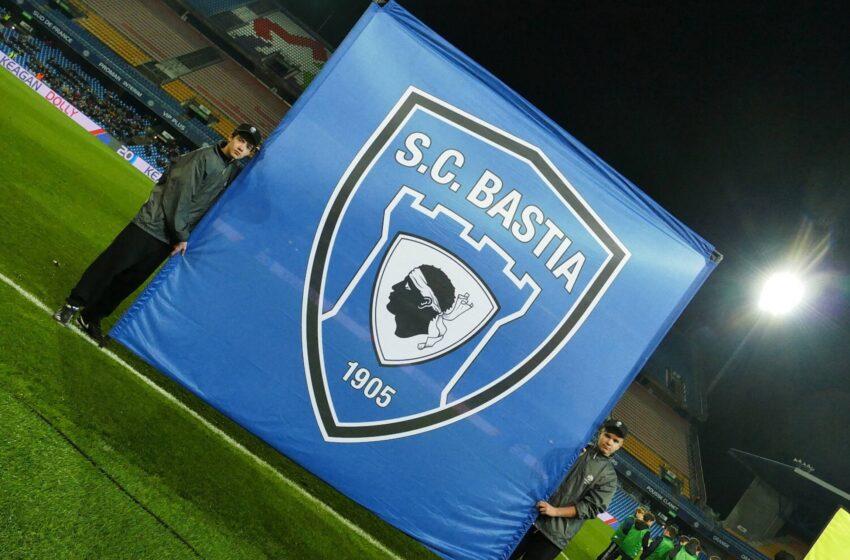 SC Bastia : bientôt de retour dans le monde professionnel ?