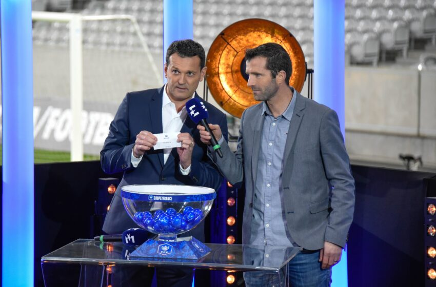 Coupe de France : Tirage au sort des 1/4 de finale !