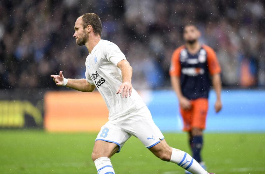 🎬 VIDÉO : TOP 5 des plus beaux buts de l'OM face à Montpellier !