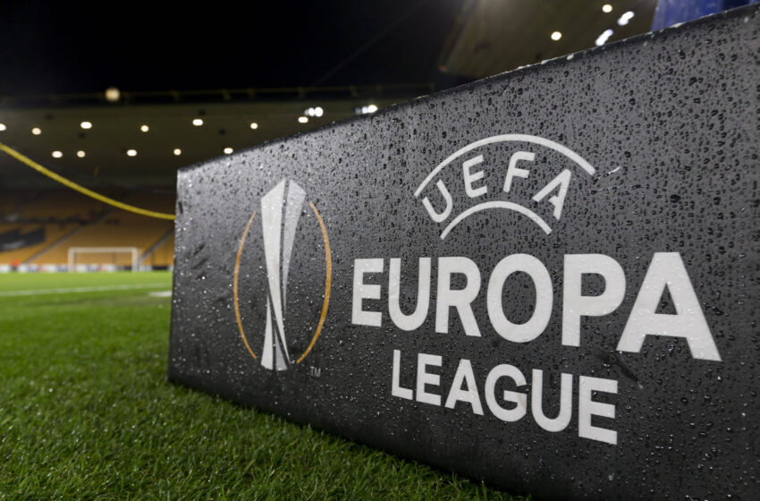 Europa League – 1/4 Finale : au programme de ce soir…