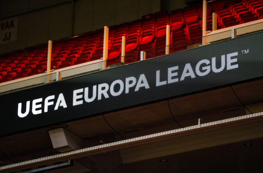Europa League – 1/2 Finales Aller : les résultats de la soirée
