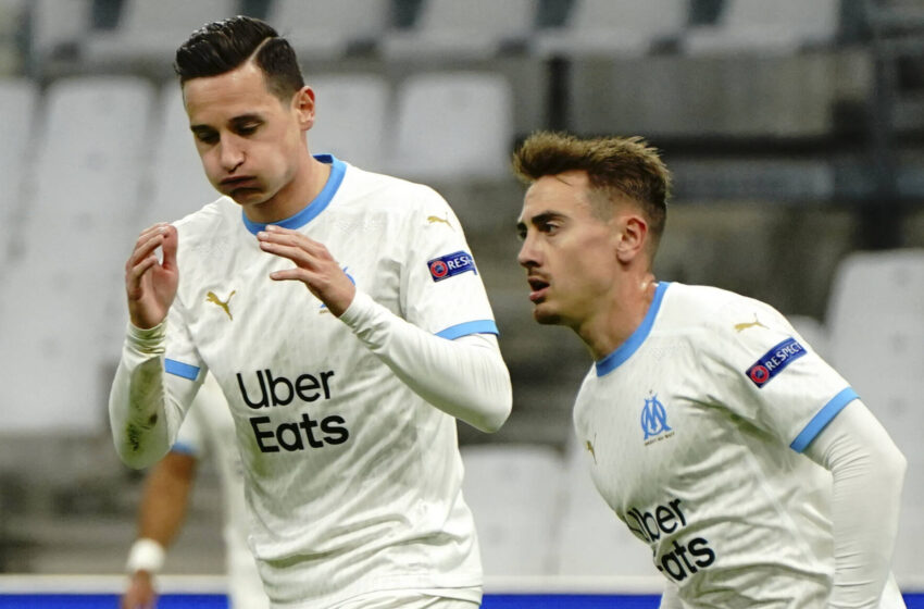 OM : objectif qualification en coupe d'Europe !