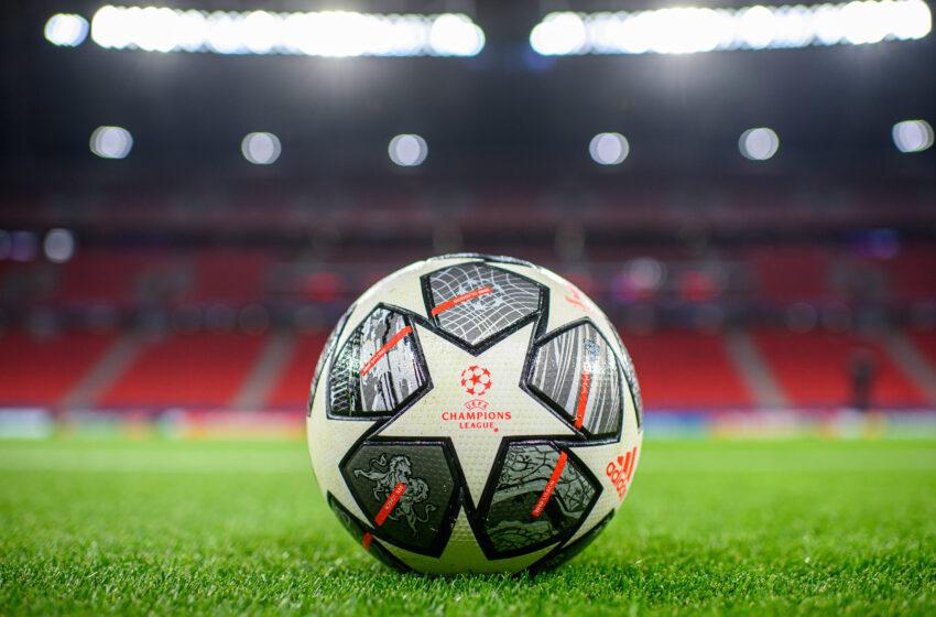 BREAKING : La finale de la Ligue des Champions délocalisée à Wembley !