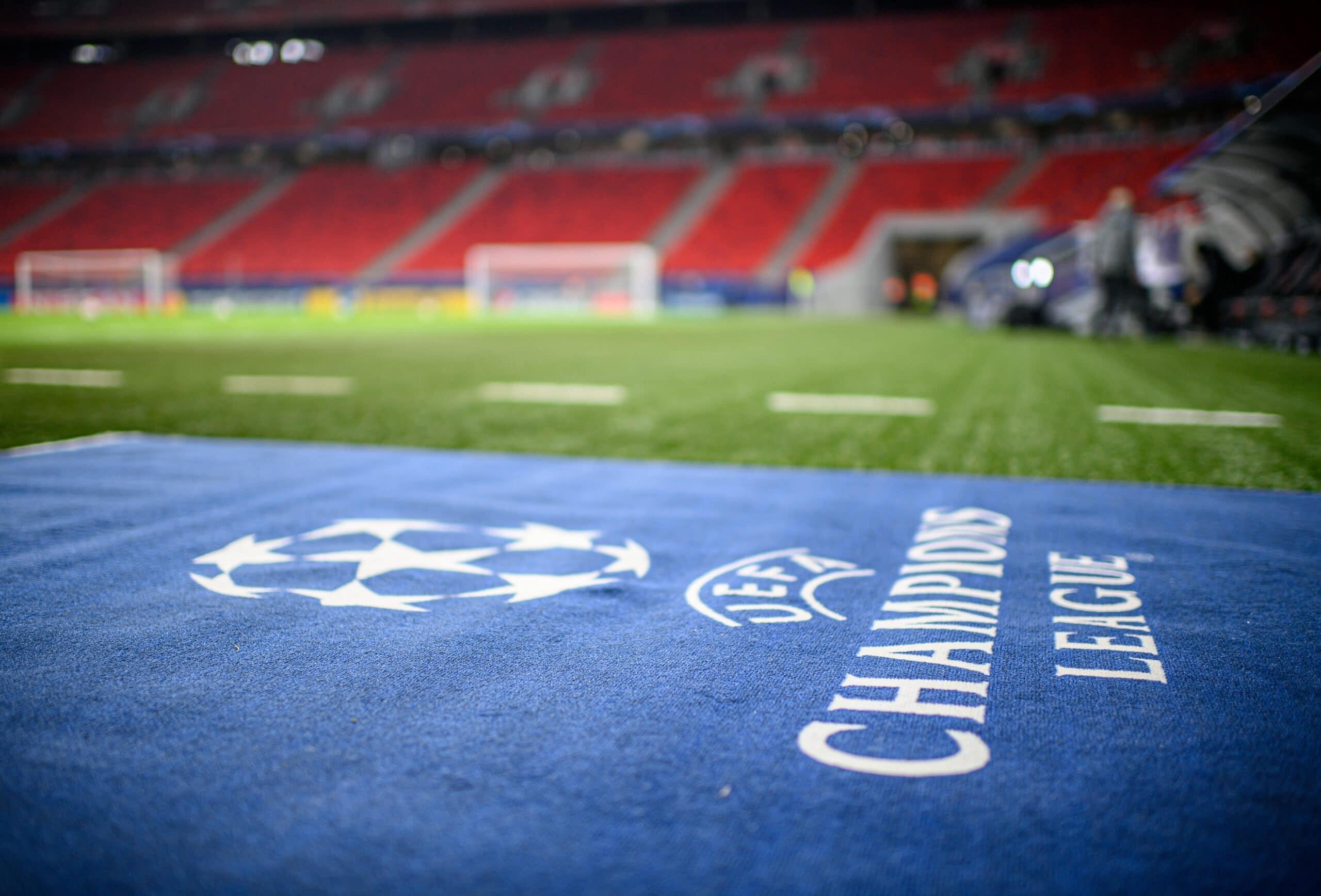 BREAKING : La finale de la Ligue des Champions n'aura PAS lieu à Wembley non plus…