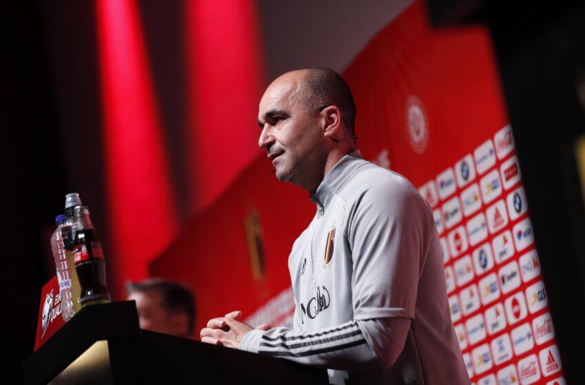 Euro 2020 : Les 26 joueurs belges sont connus !