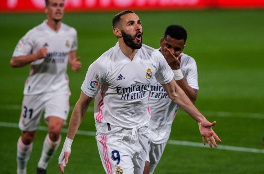 Karim Benzema: une saison exceptionnelle !
