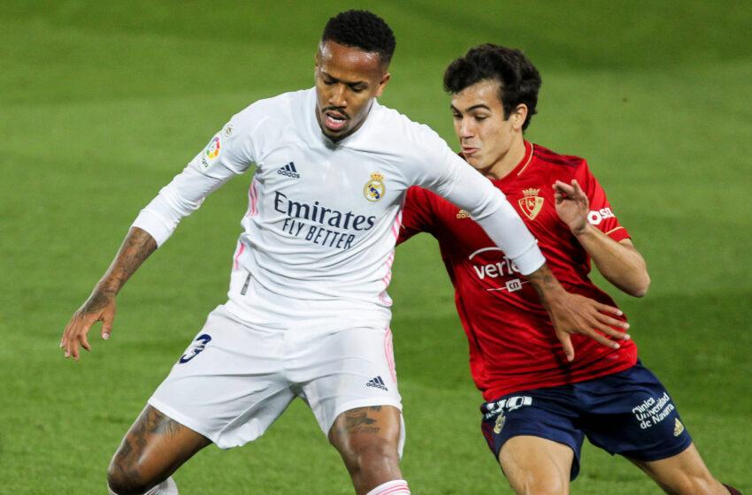 Real Madrid 2-0 Osasuna : les Tops et les Flops !