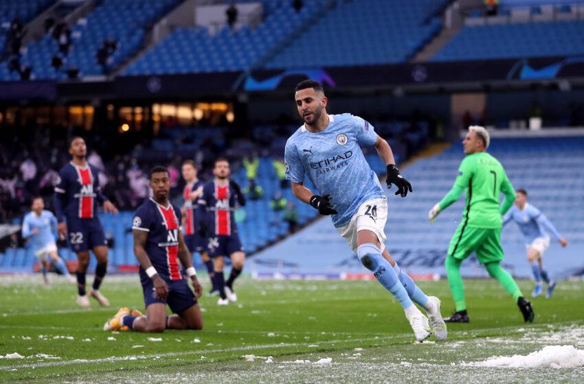 Man City 🏴 2–0 🇫🇷 PSG : Les Tops et les Flops !