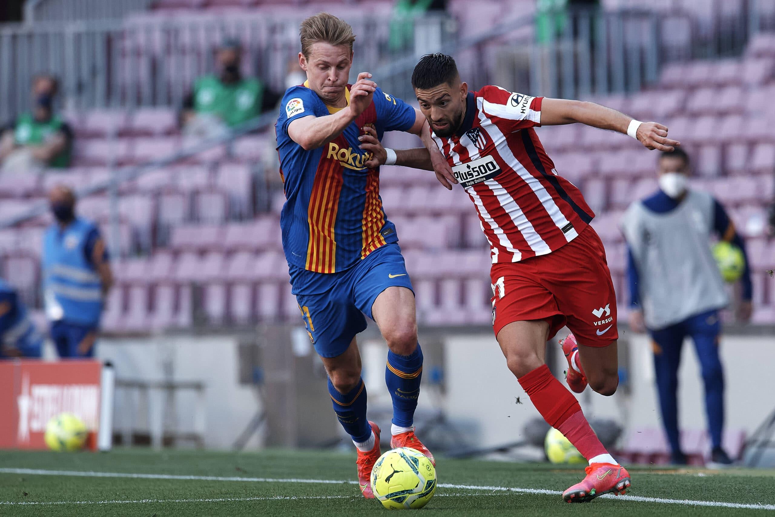 FC Barcelone 0-0 Atlético Madrid : le nul qui n'arrange personne