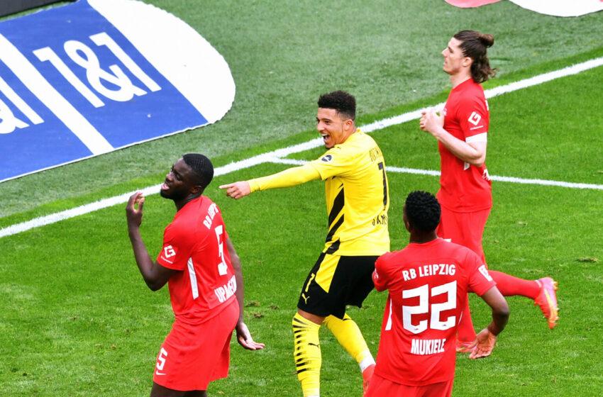 Dortmund 3-2 RB Leipzig : les Tops et les Flops !