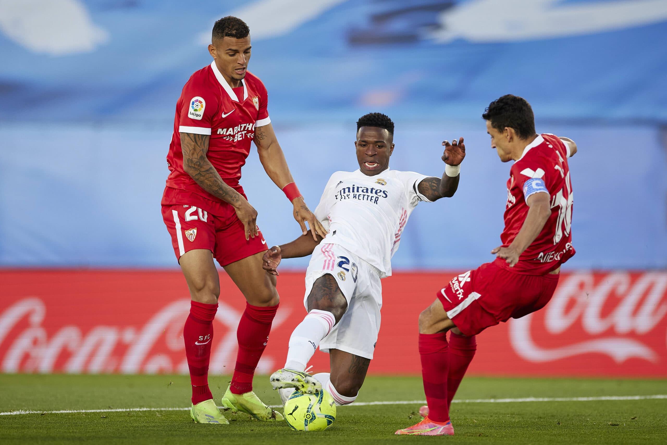 Real Madrid 2-2 FC Séville : les Tops et les Flops !