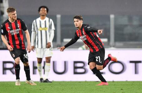 Juventus 0-3 AC Milan : les Tops et les Flops !