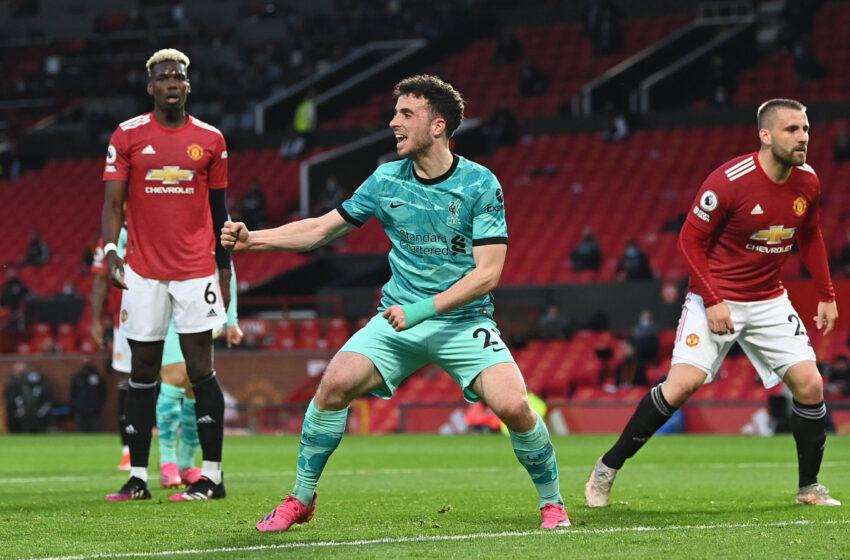 Manchester United 2-4 Liverpool : les Tops et les Flops !