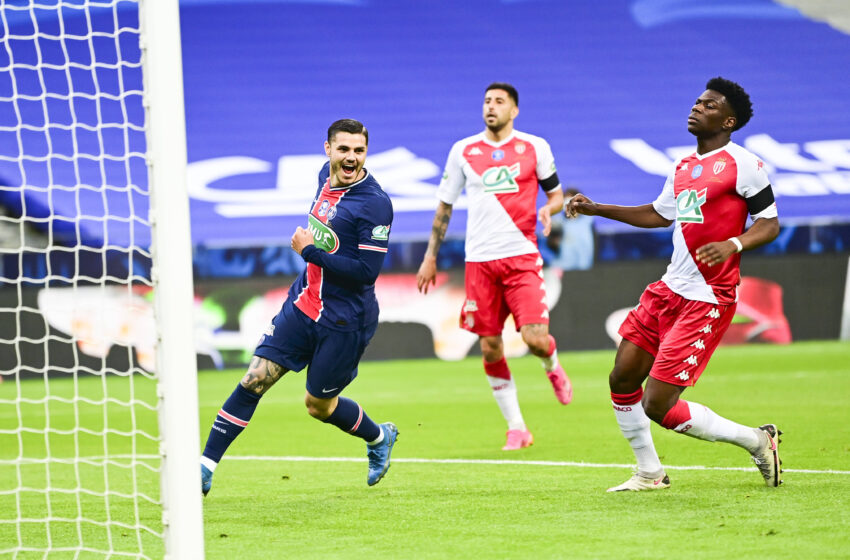 Monaco 0-2 PSG : les Tops et les Flops !