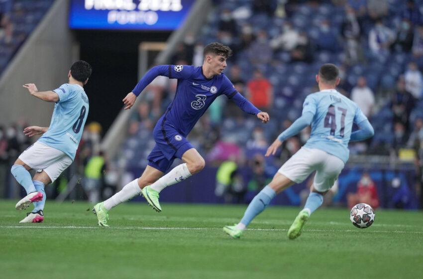 Man City 0-1 Chelsea : les Tops et les Flops !