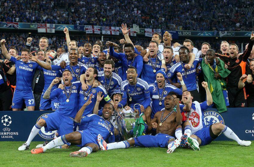 Chelsea 9 ans après…