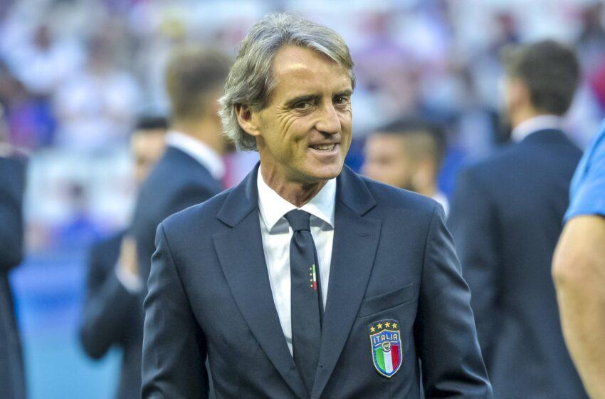 Euro 2020 : la liste de l'Italie… avec Verratti !