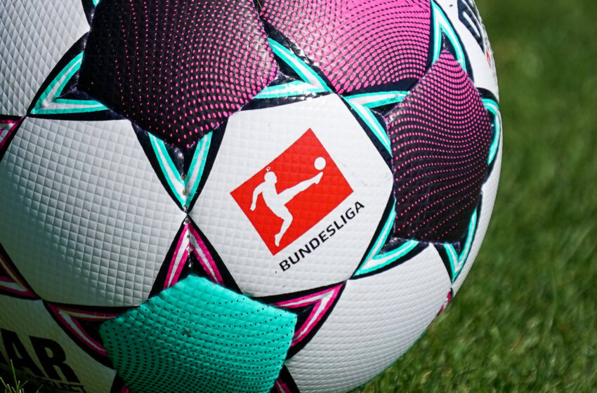 La Bundesliga délivre son verdict !
