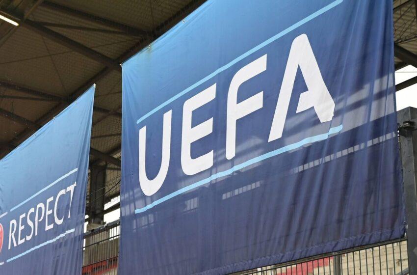 BREAKING : l'UEFA va supprimer la règle du but à l'extérieur !