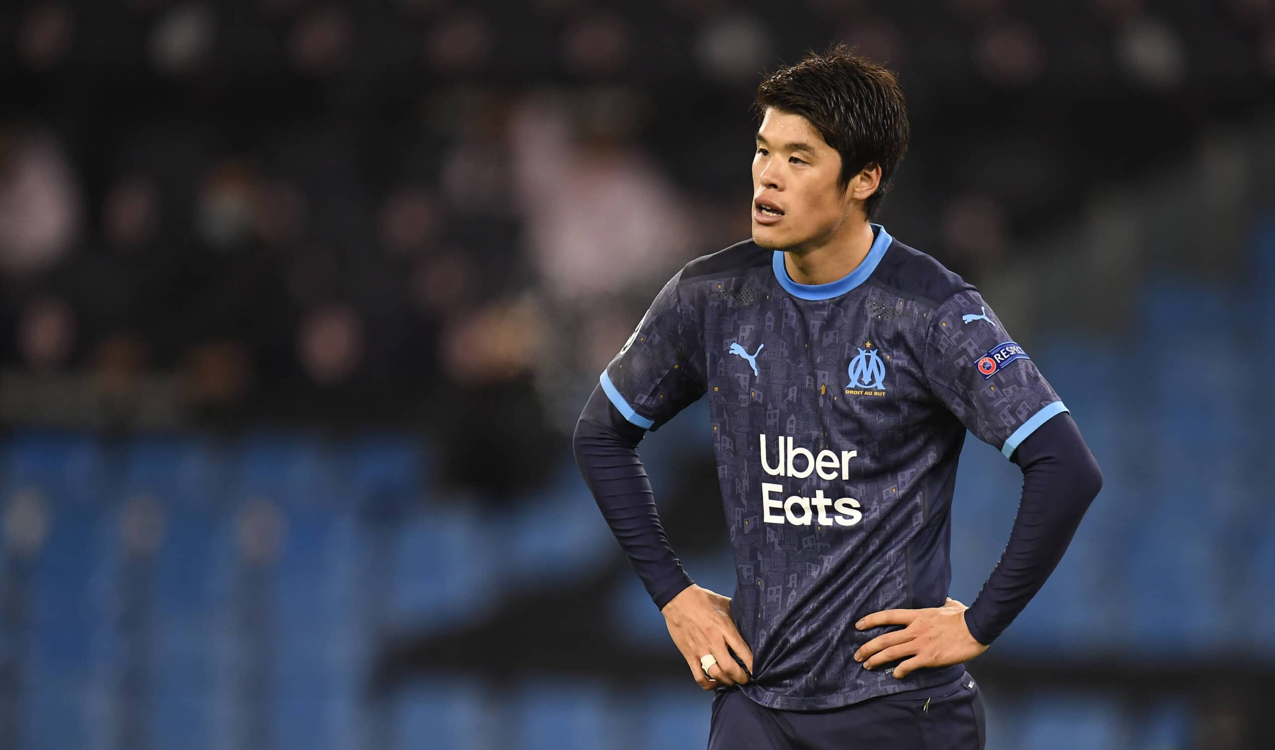 Mercato : Hiroki Sakai va quitter l'OM !